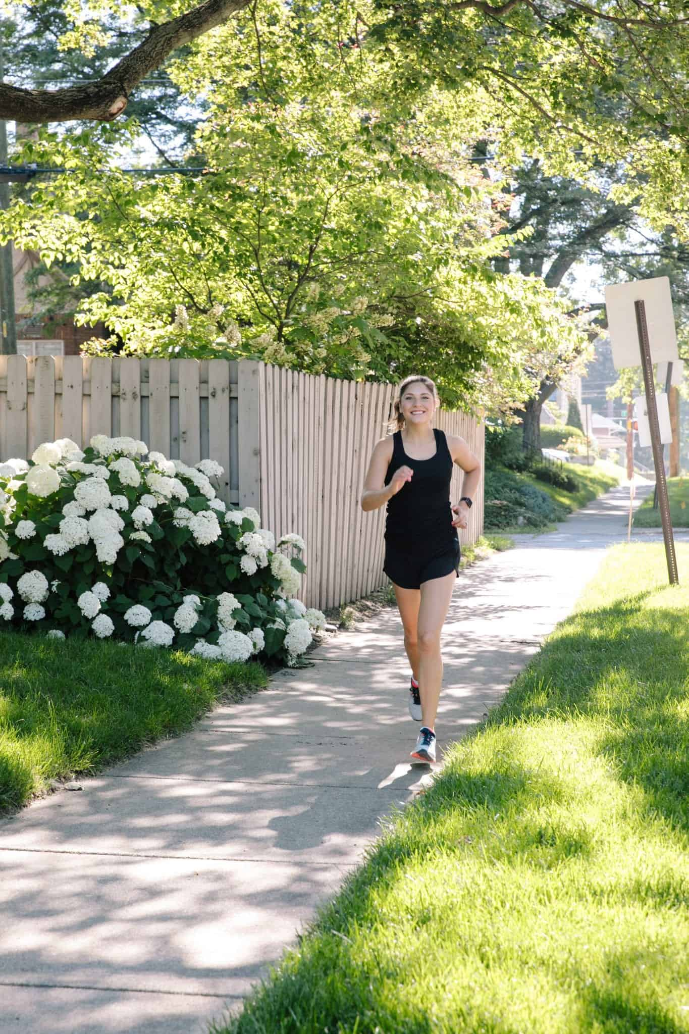 Running Tips for Beginners #run #fitness #tararochfordnutrition