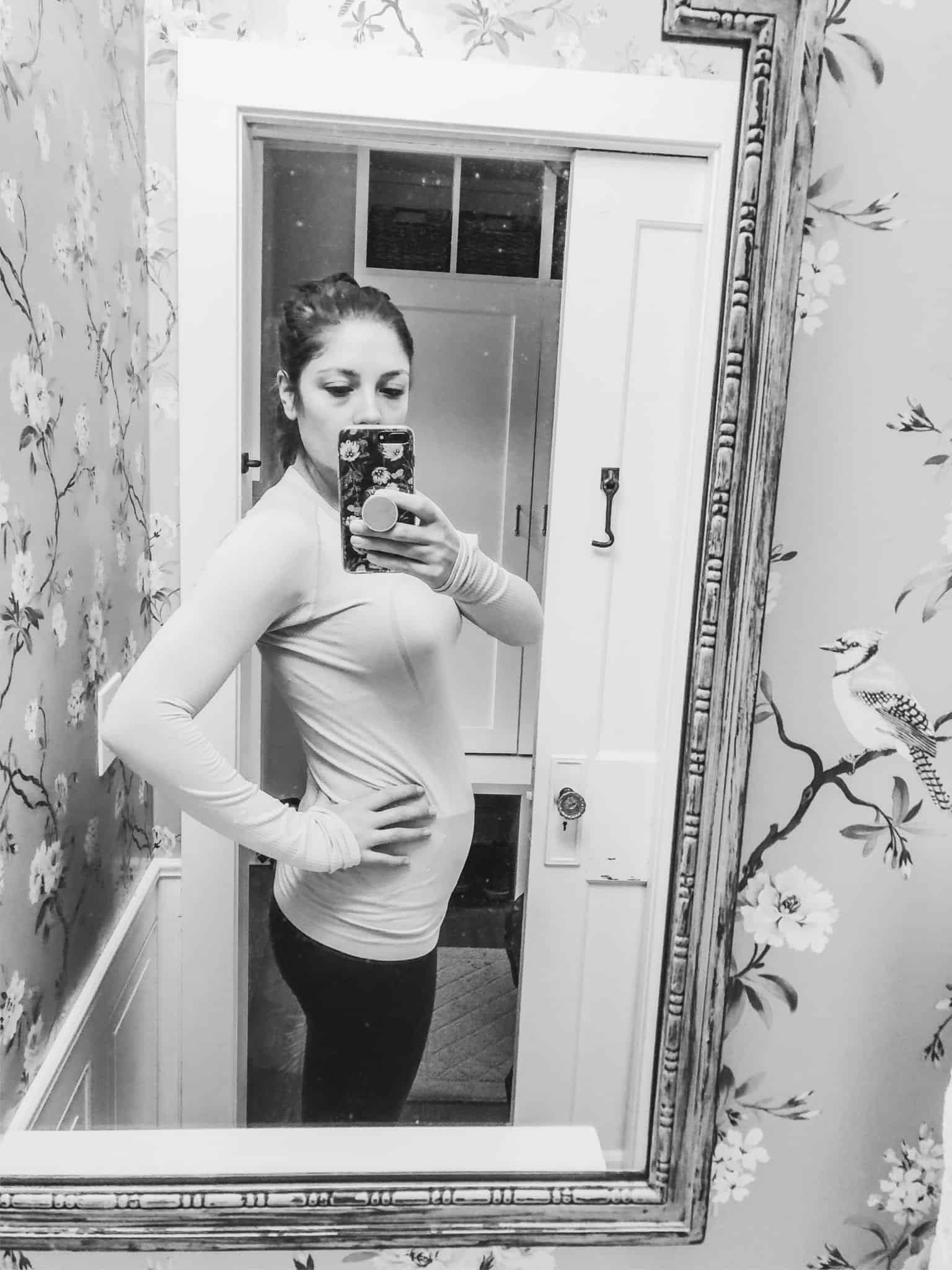 First Trimester - #firsttrimester #pregnancy #tararochfordnutrition