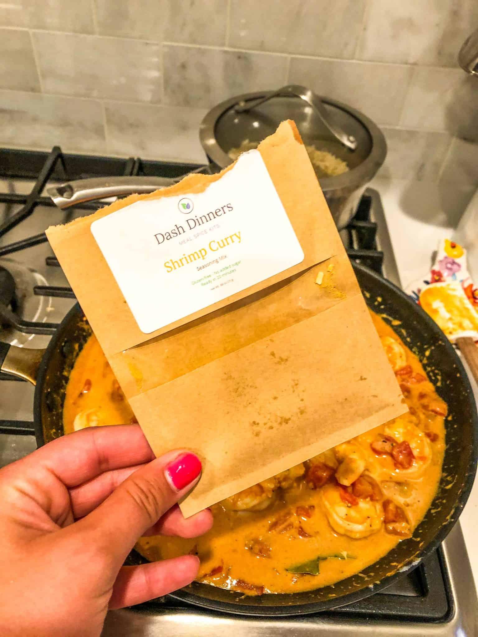 Meal Kit Review #tararochfordnutrition