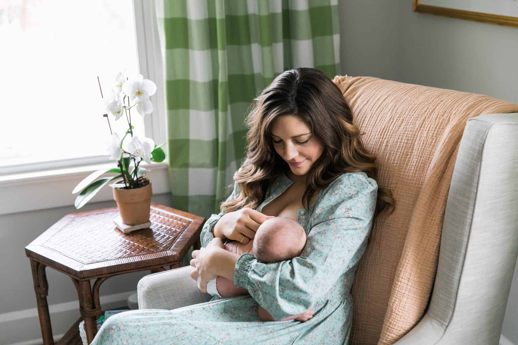 Marie's Birth Story #birthstory #quarantinebaby