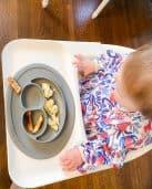 Baby Led Weaning Q&A and Feeding Essentials - Tara Rochford Nutrition #babyledweaning