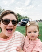 Toddler Road Trip Essentials #roadtrip #toddlerroadtrip