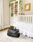 Hospital Bag Essentials for Mom and Baby